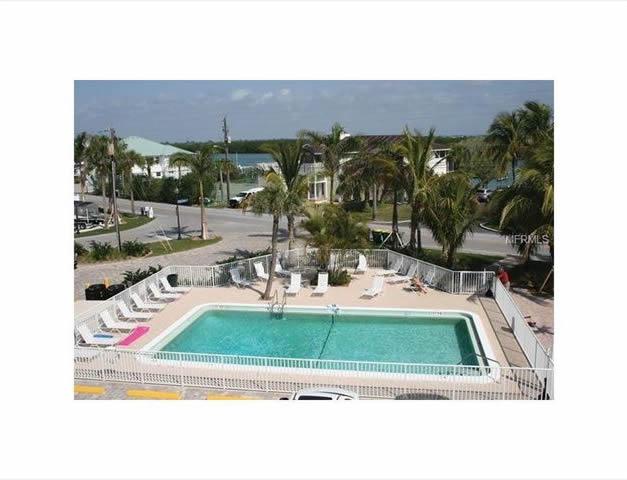 80 Unit Beachfront Resort For Sale - Manasota Key $21,700,000